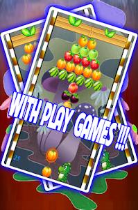 Bubble Shooter Fruits 1.0.2 screenshot 2