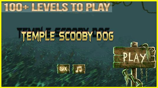 Temple Scooby Dog 2.0 screenshot 4