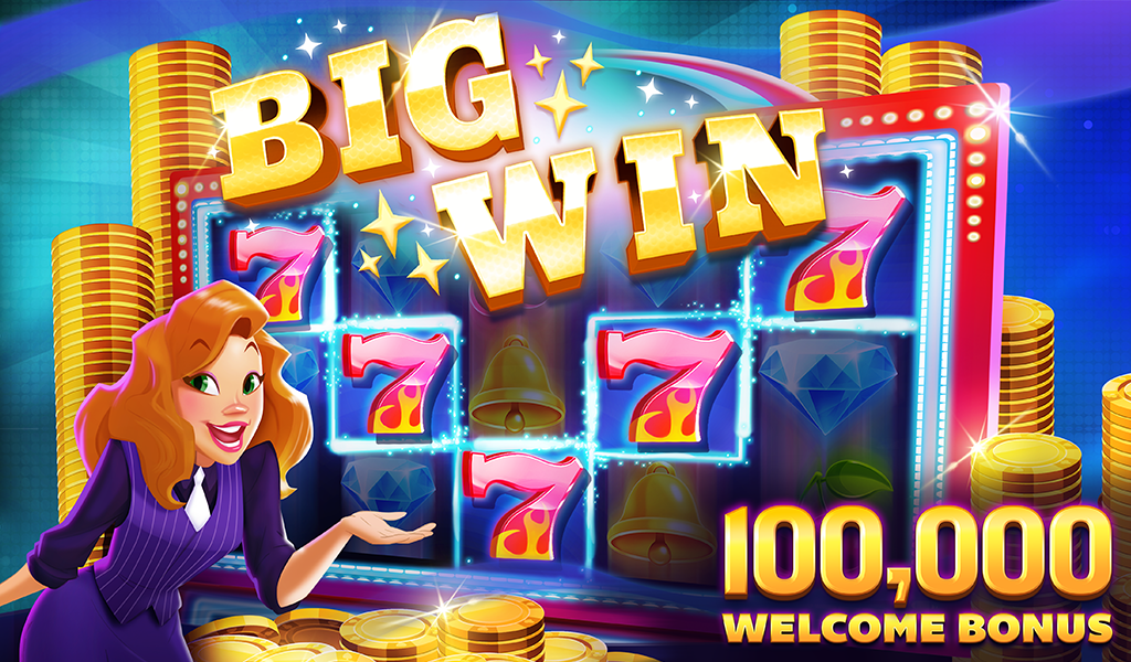 Big fish casino play slots vegas games apk download for Big fish casino free slot games
