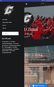 CODTEAM 1.0.1 screenshot 2