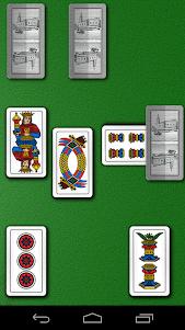 Briscola HD  screenshot 4