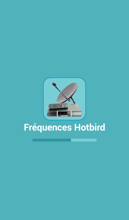 Frequency Of Channels Hotbird 1 18 APK Download - Android Libraries