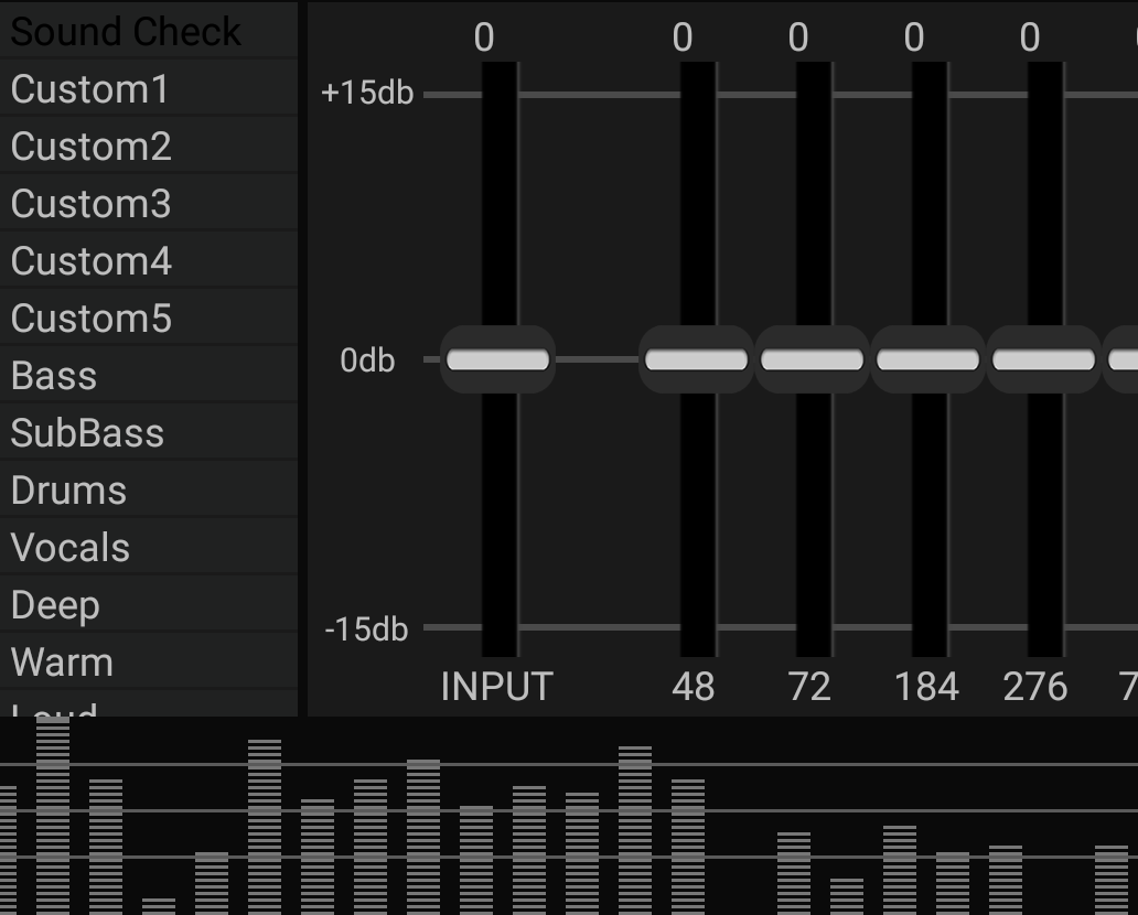 RE Equalizer Demo 1 2 APK Download - Android Music & Audio Apps