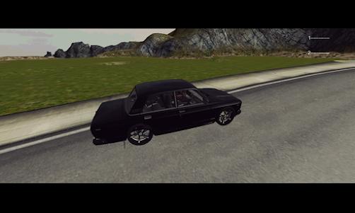Russian car :2107 1.09 screenshot 12