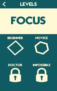 Focus - Tap Challenge 1.0.7 screenshot 11