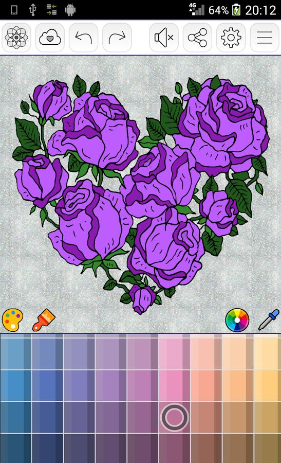 Mandalas Coloring Pages 200 Free Templates 114 Screenshot 9