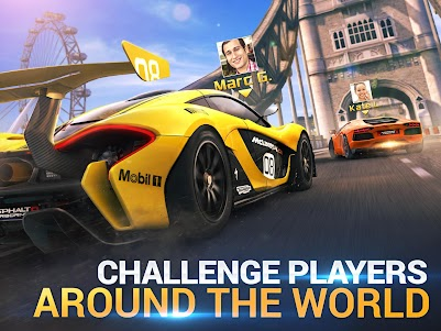 Asphalt 8: Airborne 3.8.1c screenshot 16