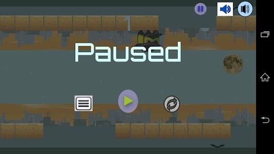 Ninja Warrior Adventure 1.1 screenshot 3