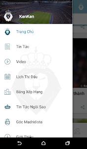 HahaMadrid 1.0.8 screenshot 2