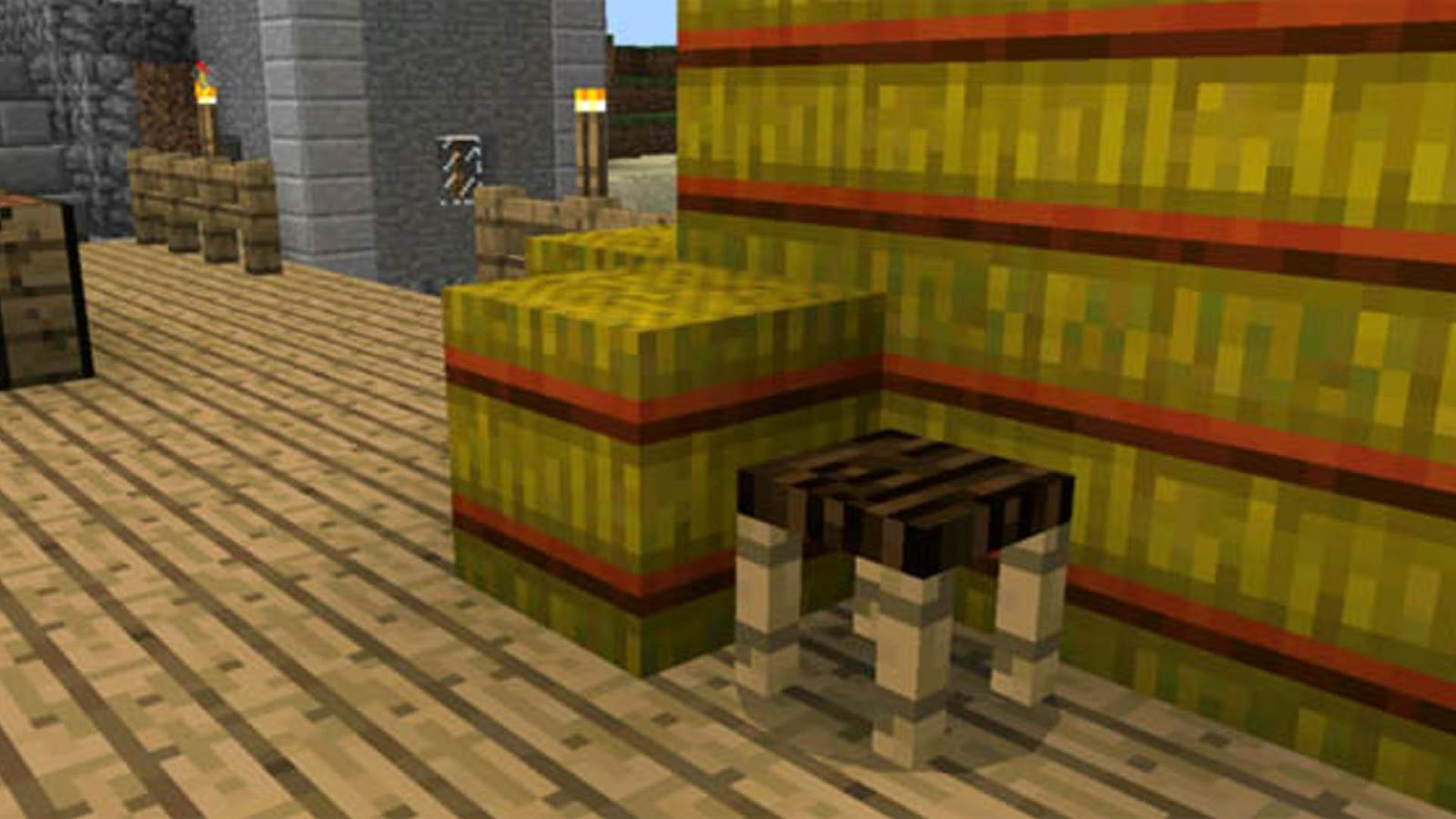 Furniture Mod for Minecraft PE 1 7 APK Download - Android