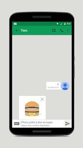 McDonald's Émoticônes 1.3 screenshot 5