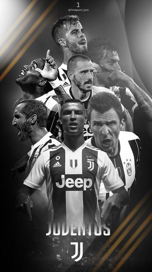 8424457218e ... Cristiano Ronaldo Juventus Wallpapers HD 1.1.5 screenshot 11 ...