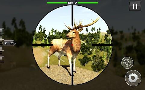 Animal & Deer Hunter 2018 1.3 screenshot 1