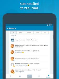 WordPress – Website & Blog Builder 5.3 screenshot 10