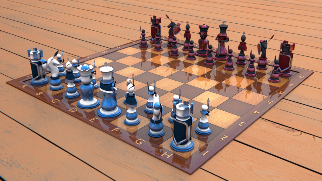 Chess App Pro 1 4 APK Download - Android Board Games