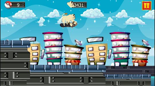 persian jumping 1.1 screenshot 4