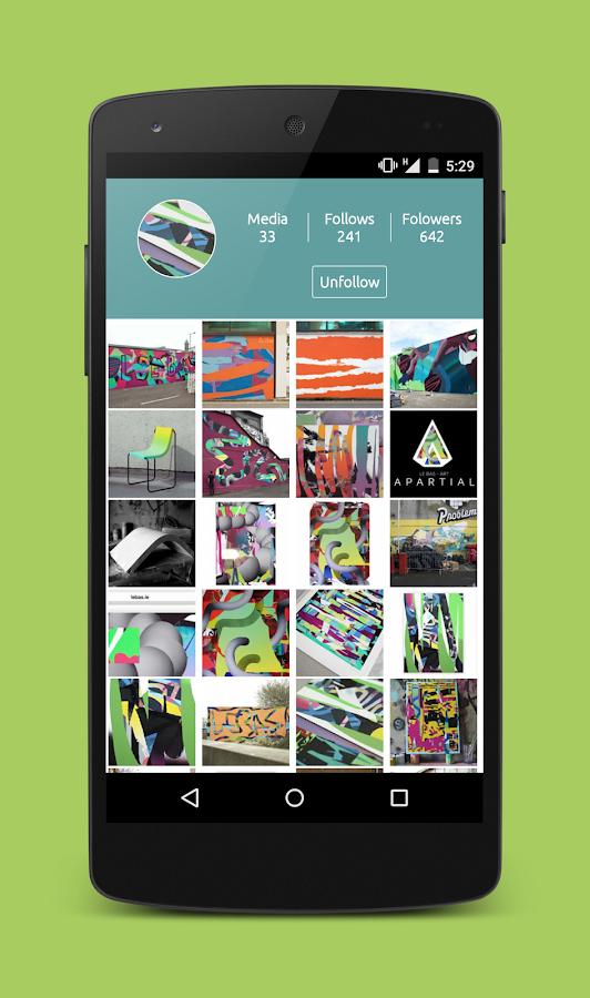 Instatistics-Instagram tracker 1 1 5 APK Download - Android
