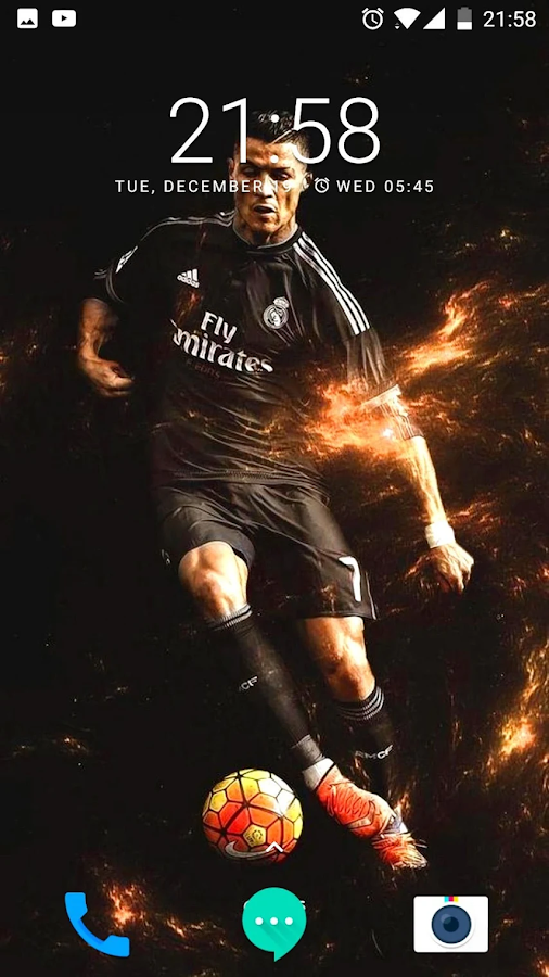 Cristiano Ronaldo Wallpaper Cr7 Wallpaper 102 Apk Download