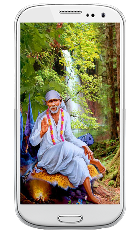 Sai Baba Wallpapers Full Hd 101 Apk Download Android