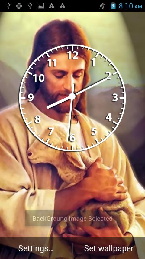 5000 Wallpaper Android Jesus HD Paling Baru