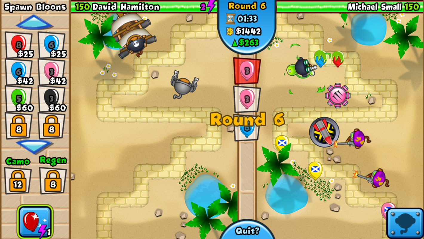 Bloons td 5 free download android