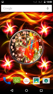 Shirdi Sai Baba Clock 1.1 screenshot 6