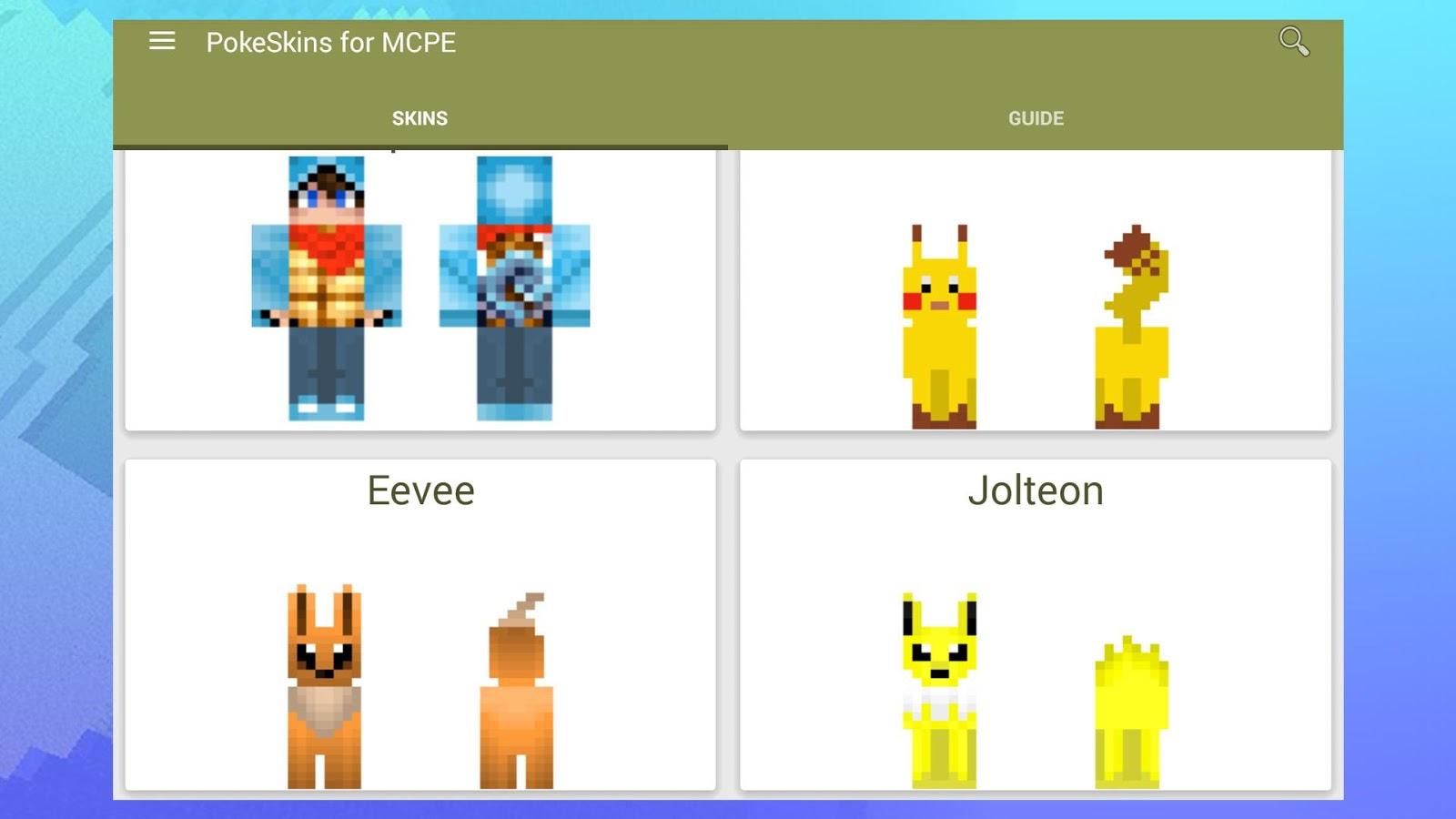 Minecraft Spielen Deutsch Skins Para Minecraft Pe De Rock Bild - Skins para minecraft pe de rock