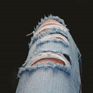 How to rip your own jeans 1.0 screenshot 1