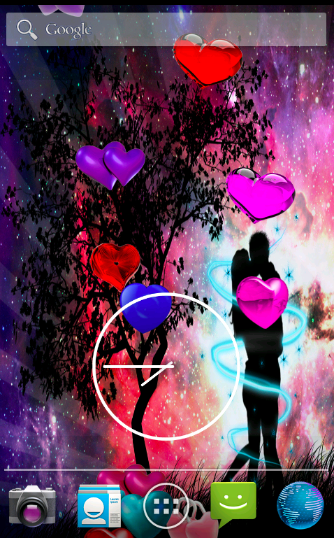 I Love You Live Wallpaper 10 Apk Download Android Entertainment Games