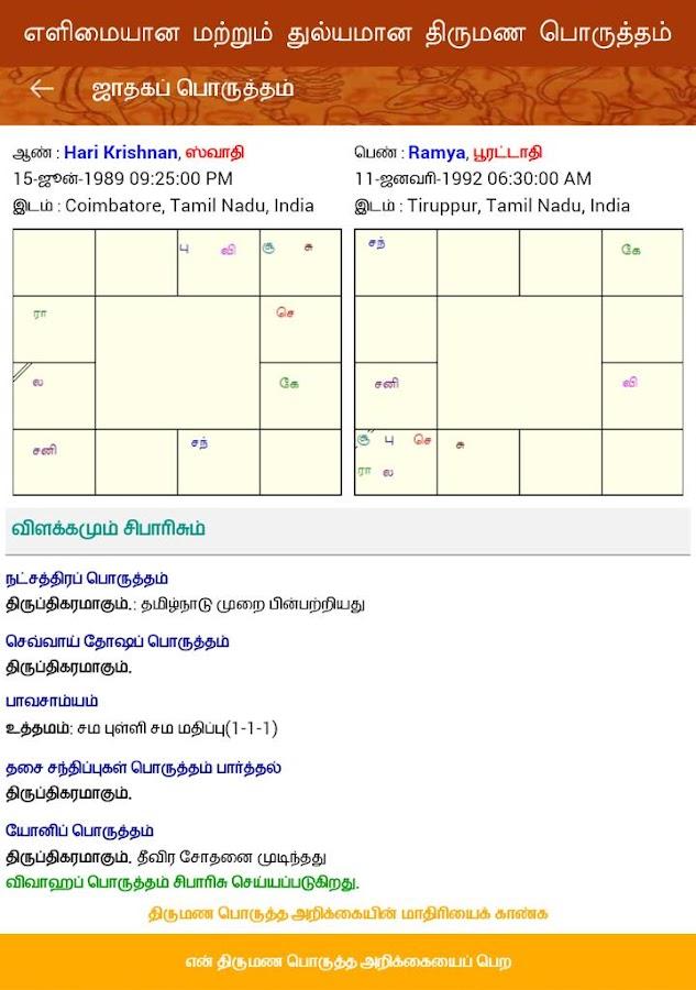 Daily Rasi Palan Daily Horoscope In Tamil 1002 Tam Apk Download