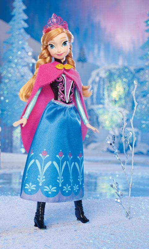 Wallpaper Frozen Elsa Anna 11 Screenshot 19