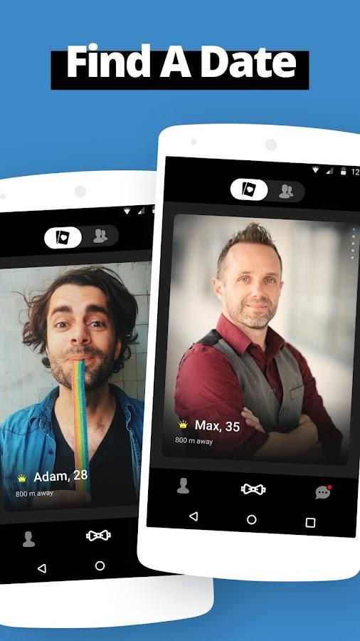 bästa dating apps för över 40