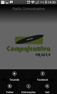 Radio Comunicativa 2.0.0 screenshot 2
