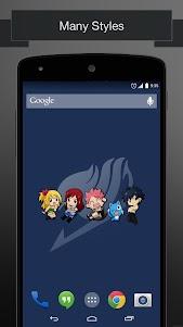 Art Fairy Wallpapers HD 3.0 screenshot 10