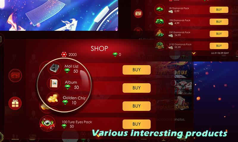 Poker Royal Texas Hold Em 1 0 1 0 Apk Download Android Casino Games