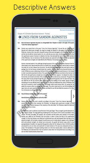 English (12th) 1 0 0 APK Download - Android Education Apps