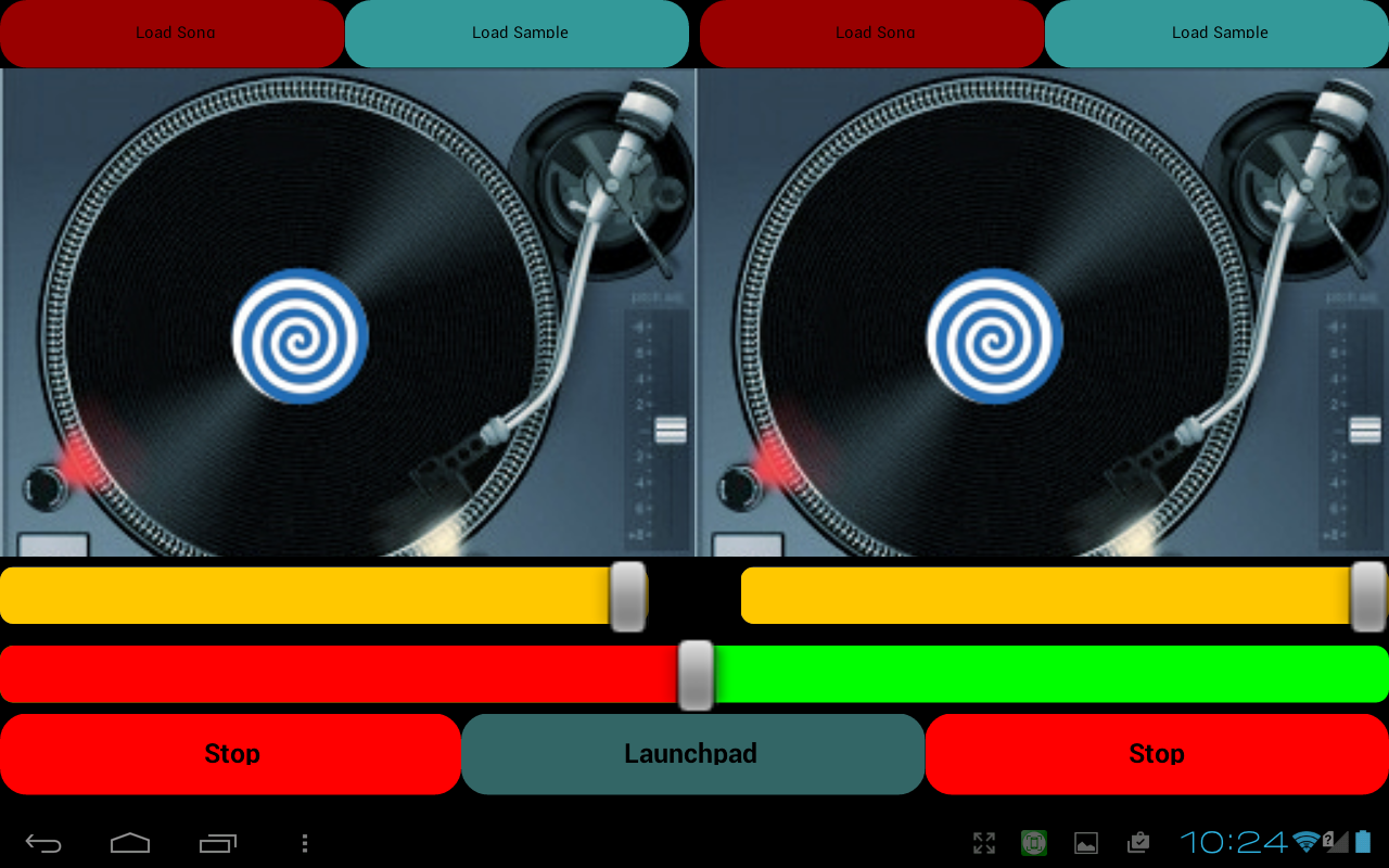 Django's Launchpad pro 0 992 APK Download - Android Music