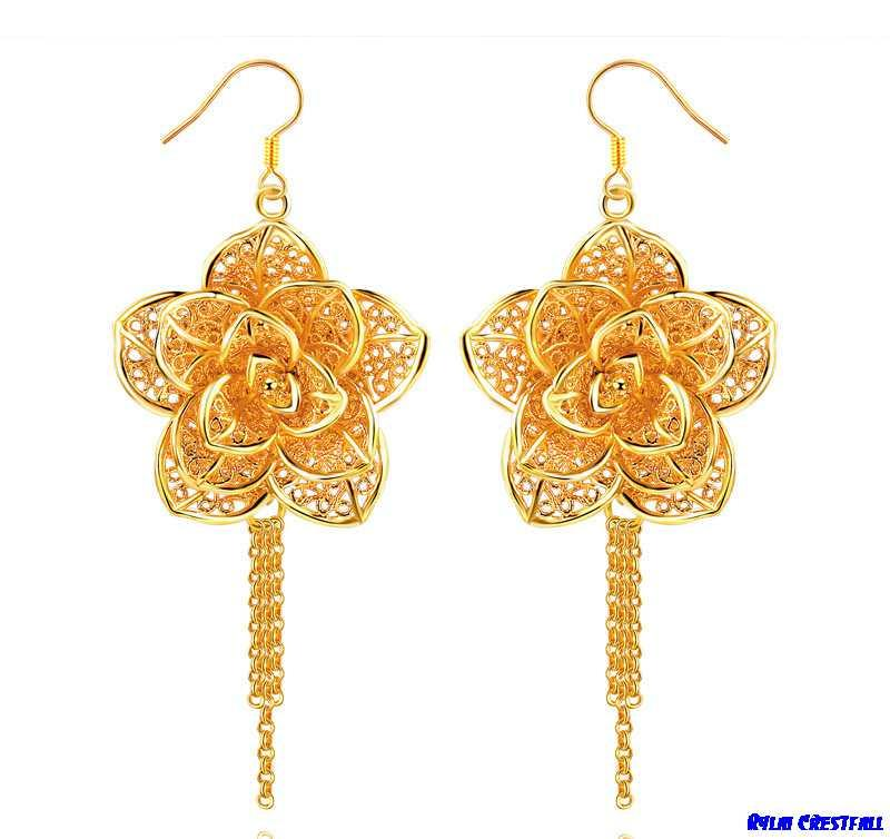 Earrings Design Ideas 1.1 APK Download - Android Lifestyle Apps