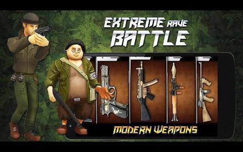 Extreme Rave Battle 1.0 screenshot 3