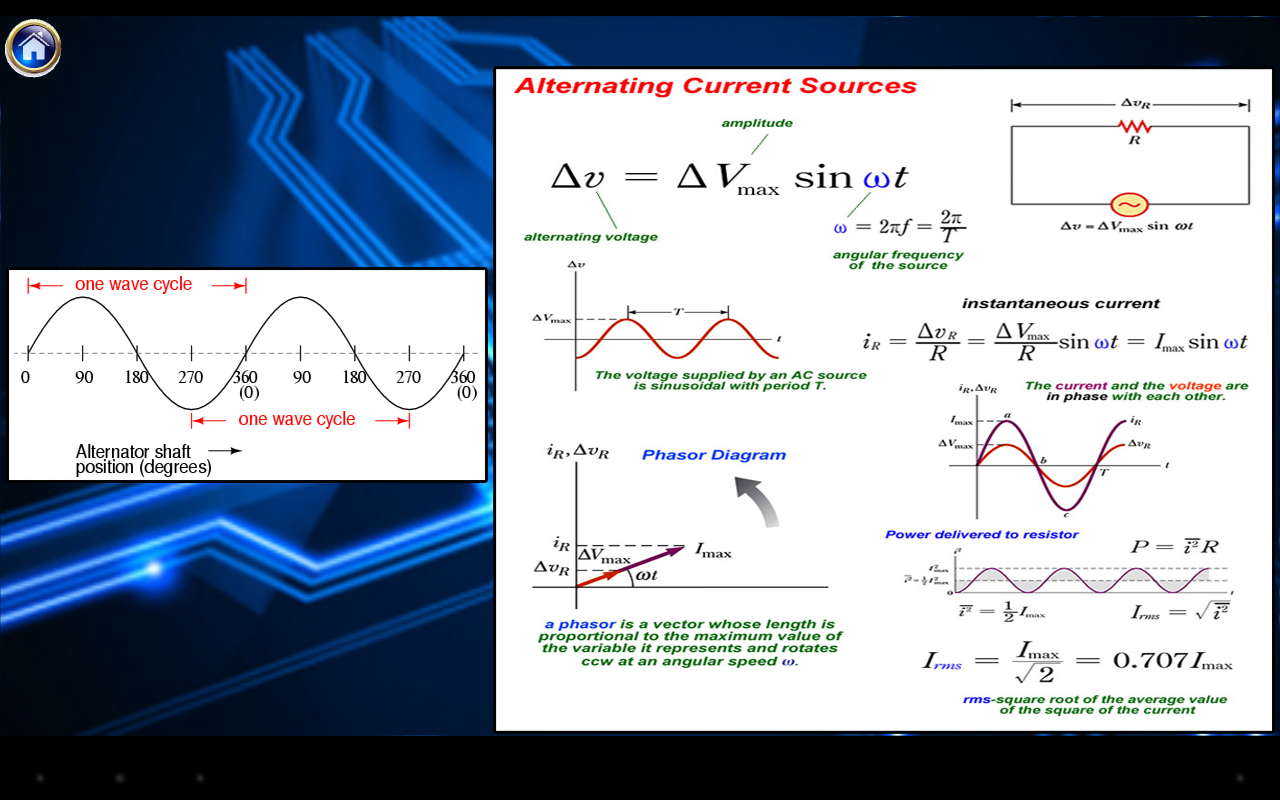 Electric Circuit 103 Apk Download Android Education Apps Electrocircuitsblogspotcom High Temperature Indicator Screenshot 23