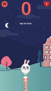 Tappy Toes 1.1.620 screenshot 1