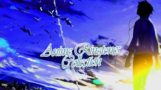 Anime Ringtones Collection 2.0 screenshot 2