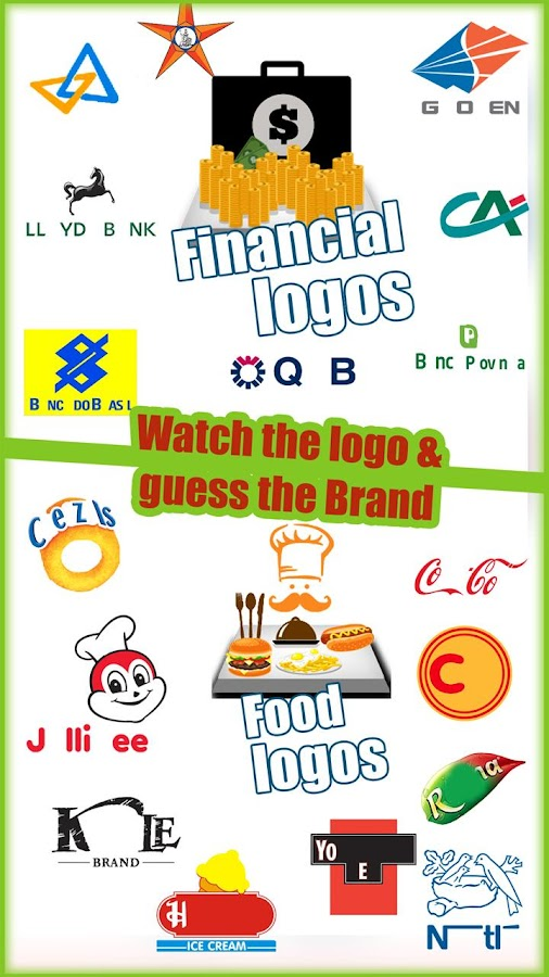 Logo Quiz by Country 1.12 APK Download - Android Trivia Games