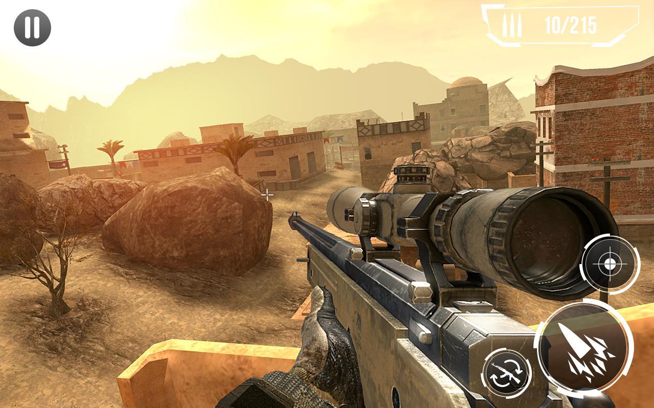 Call of Modern World War 3: Battlegrounds Survival 1 0 5 APK