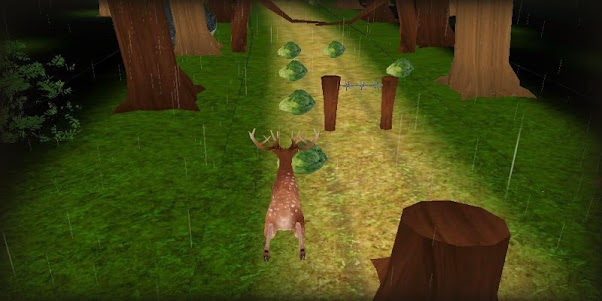 Deer Run 1.0 screenshot 21