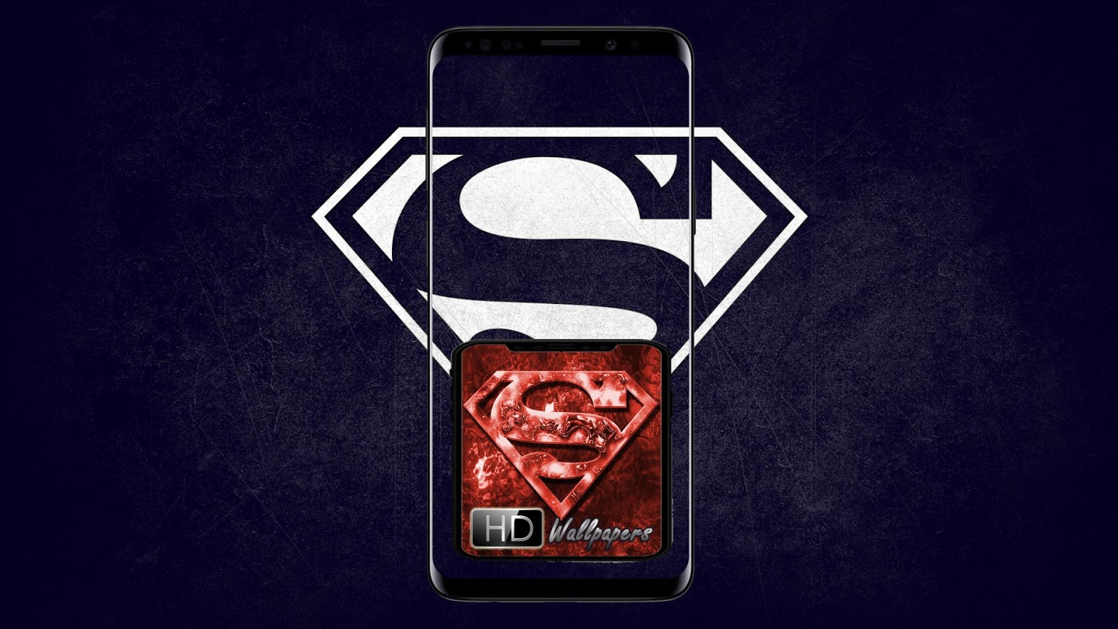Superman Hd Wallpapers 1 0 0 Apk Download Android Personalization Apps