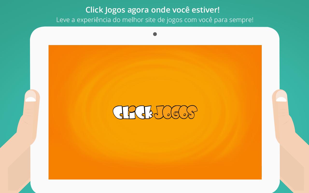 Click Jogos (Descontinuado) APK Download - Android Casual Games