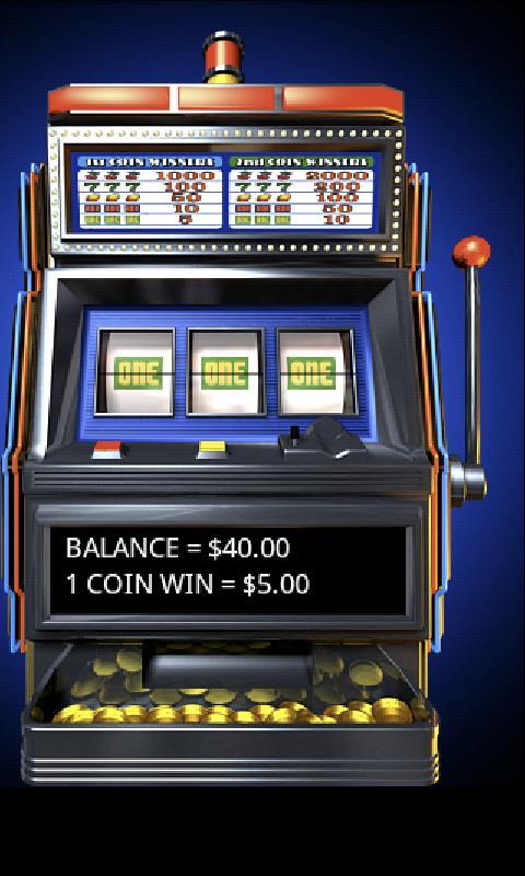 Evasione fiscale gestori slot machine