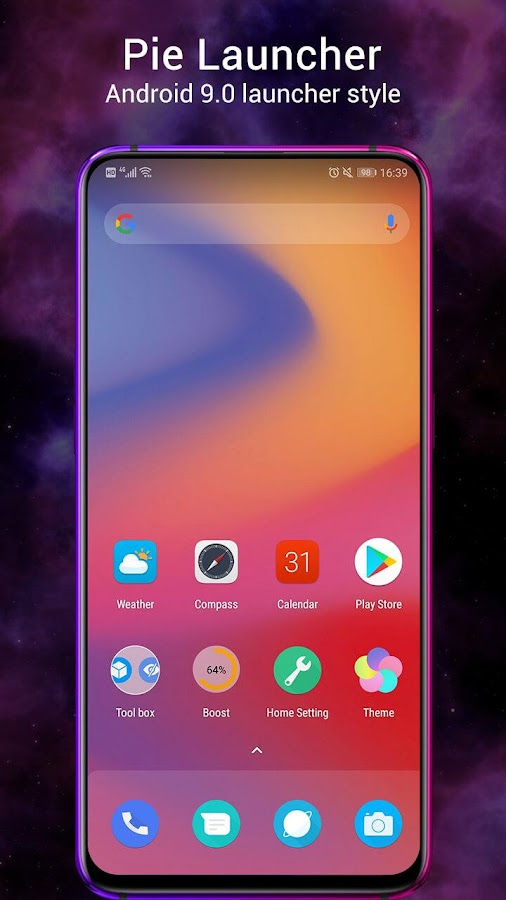launcher pie launcher 6 3 APK Download - Android cats  Apps