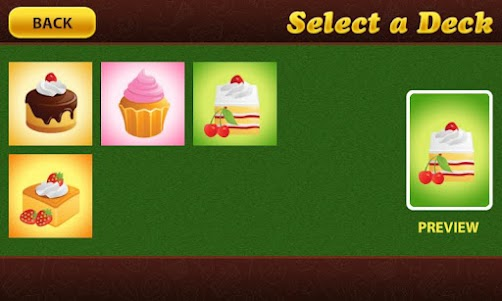 Sweet Shop Poker 1.1.1 screenshot 4